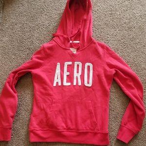 Aeropostle sweatshirt large